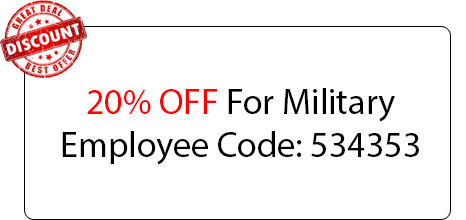 Military Employee 20% OFF - Locksmith at Palos Heights, IL - Palos Heights Il Locksmith